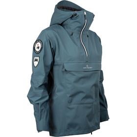 Amundsen Sports W's Peak Anorak Women Faded Blue